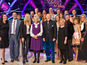 Duchess of Cornwall on 'Strictly' - pics