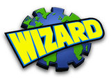 Wizard World Conventions logo