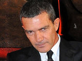 'Puss in Boots' UK Premiere: Antonio Banderas