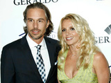 Britney Spears and Jason Trawick