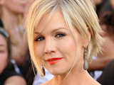 Jennie Garth attends the The Twilight Saga: Eclipse Los Angeles Premiere, held at Nokia Theater at LA Live in Los Angeles, California, Thursday, June 24, 2010.