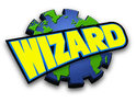 The founder of Wizard Magazine resigns from the troubled organization.