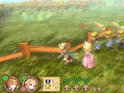 New Little King's Story's launch trailer showcases the PS Vita gameplay.