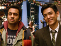 We celebrate Harold & Kumar's snowy reunion with five movie bromances.