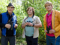 Bird is the word in The Big Year, a new comedy with Jack Black and Owen Wilson.