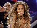 Jennifer Lopez is lined up to perform at an upcoming stage show in Mumbai.