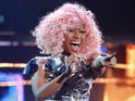 View a gallery of highlights from the American Music Awards 2011.
