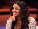 The American Idol winner serves as this week's guest mentor.
