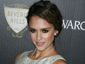 Jessica Alba says that she is enjoying motherhood more the second time around.