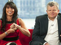 The duo mutually agree to leave the ITV breakfast show to focus on peaktime projects.