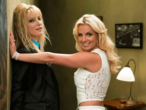 Britney Spears and Brittany