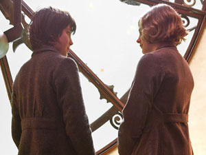 Still from 'Hugo'