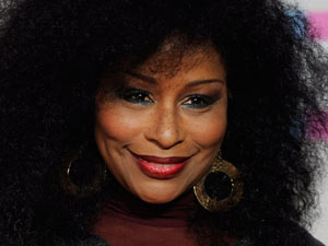 AMAs 2011 Arrivals: Chaka Khan