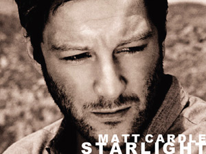 Matt Cardle: &#39;Starlight&#39;