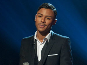 The X Factor 2011: Live Show 8