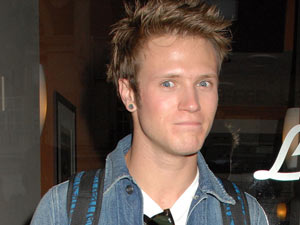Dougie Poynter - The McFly and I'm A Celebrity star turns 24 on Wednesday.