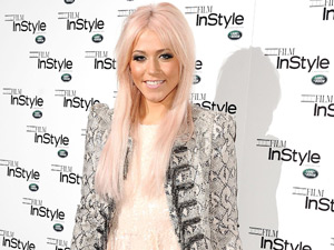 Amelia Lily