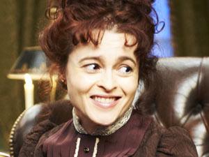 Life's Too Short S01E03: Helena Bonham Carter