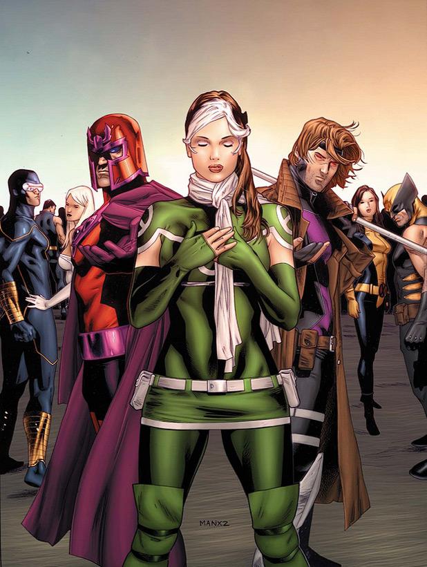 X-Men Legacy 260