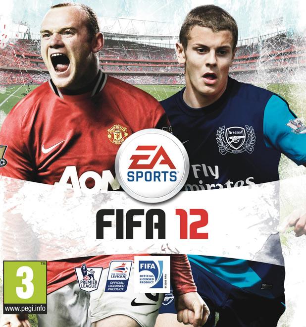 'FIFA 12'
