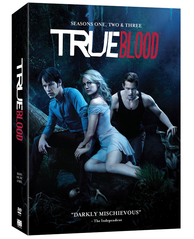 'True Blood' boxset 