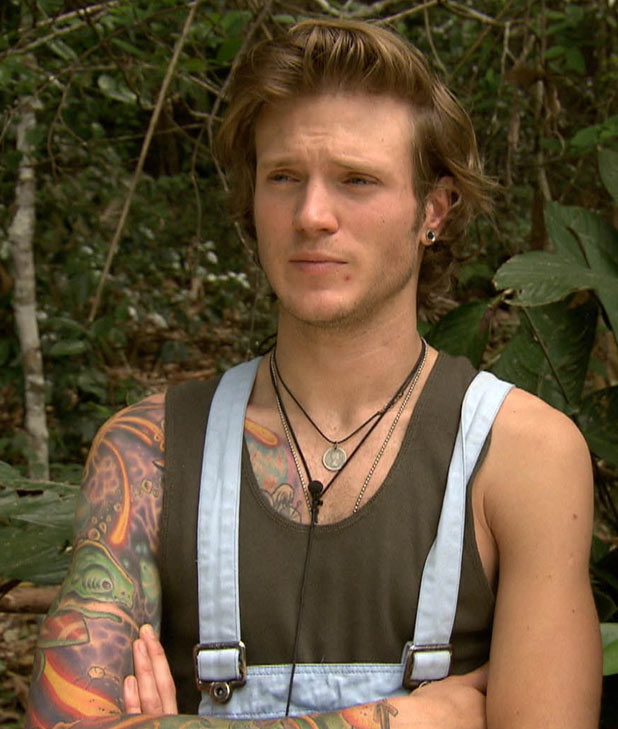 Dougie Poynter: The Big One