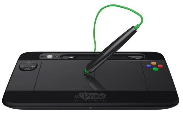 uDraw Game Tablet XBox 360