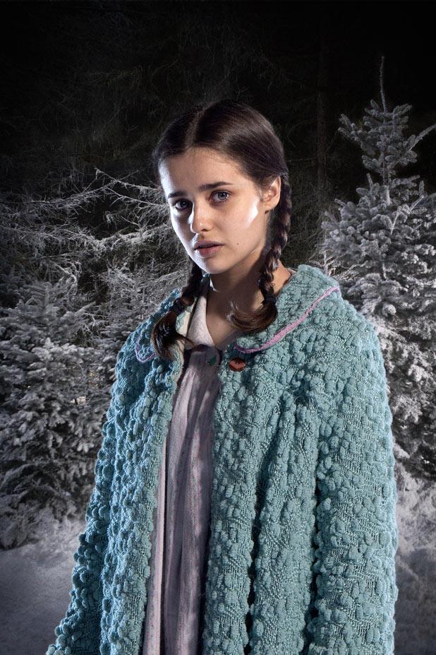 Lily Arwell