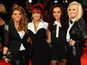 "X Factor group say that they want to ""stand up for women""."