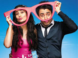 &#39;Ek Main Aur Ekk Tu&#39; midnight poster