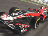 Gaming Review: F1 2011