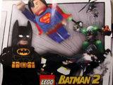 LEGO Batman 2 poster