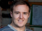 Alan Halsall at Tyrone Dobbs (Coronation Street)