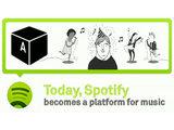 Spotify app platform announcement