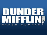 Dunder Mifflin logo