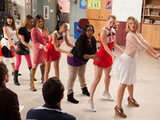 Glee S03E07: 'I Kissed a Girl'