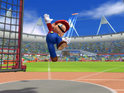 The Mario & Sonic alliance spawns another fun, but trivial Olympic offering.