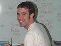 MySpace founder Tom Anderson issues a warning to Google during an online debate.