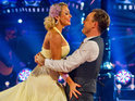 Look back at the best of Strictly Come Dancing's Movies Week.