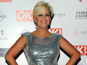 A woman calls Max Clifford saying she has seen Kerry Katona naked.