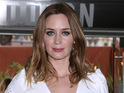 Emily Blunt will star opposite Tom Cruise in the time-loop war drama.