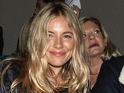 Sienna Miller and sister Savannah step down from Twenty8Twelve by S. Miller.