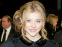 Chloe Moretz plans to be involved in showbusiness for the rest of her life.