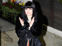 Jessie J relies on some of her celebrity friends to keep her going.