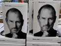 Walter Isaacson's Steve Jobs tops Amazon's bestsellers list for 2011.