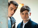 Find out what happened in this weekend's episode of E4's show Misfits.