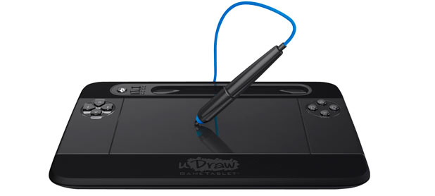 uDraw Game Tablet PS3