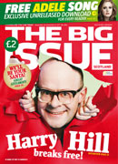 The Big Issue, Christmas 2011
