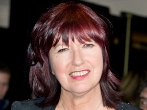 Janet Street Porter