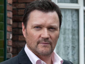 Ian Puleston Davies as Owen Armstrong (Coronation Street)